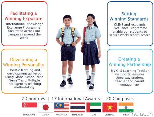 Whitefield : Top Cbse School Bangalore & Best International School